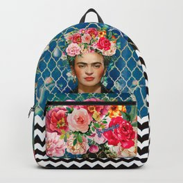 Forever Frida Backpack