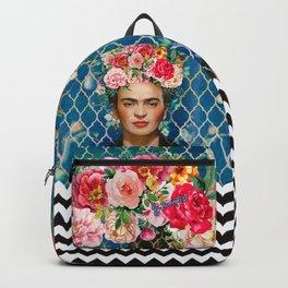 Forever Frida Backpack