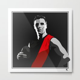 Matthew Lloyd Metal Print