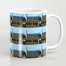 Park Hill Coffee Mug