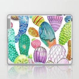 Cactus King Laptop & iPad Skin