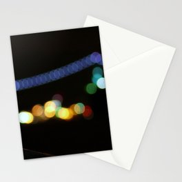 Lions Gate Bridge Stationery Cards