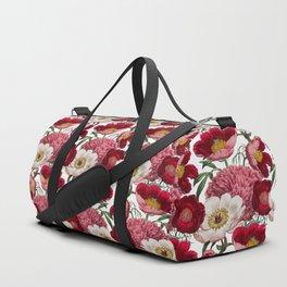 Flower garden IV Duffle Bag