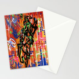"""""""PEACE"""" Stationery Cards"""