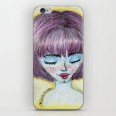 Cady iPhone & iPod Skin