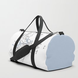Citylines Stockholm Duffle Bag