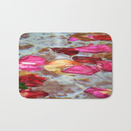Whishing Fountain Bath Mat