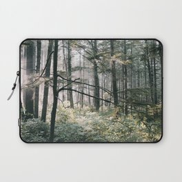 Lush Forest Laptop Sleeve