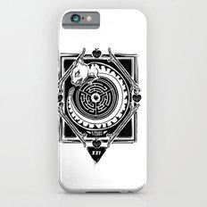 MambaSphynx iPhone 6s Slim Case