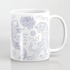Japanese Tattoo Mug