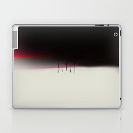 LONG TIME TO TOMORROW - #5 QUIET Laptop & iPad Skin