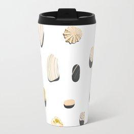 Beachcombing Travel Mug