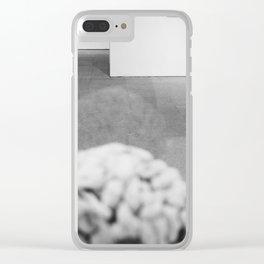 Brainstorm Clear iPhone Case