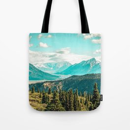 Scenic #photography #nature Tote Bag