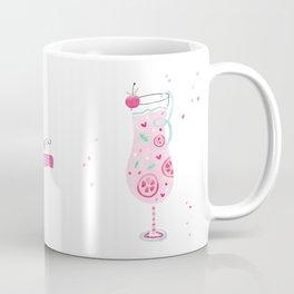 Let's celebrate Cocktails Coffee Mug