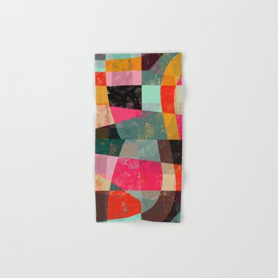 Fragments XI Hand & Bath Towel