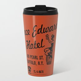 the Prince Edward Hotel Travel Mug