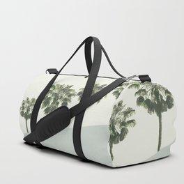 Palm Trees 4 Duffle Bag