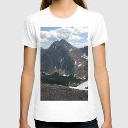 Ridge Line T-shirt
