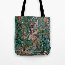 Make Peace With It Tote Bag