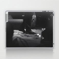 on stage Laptop & iPad Skin