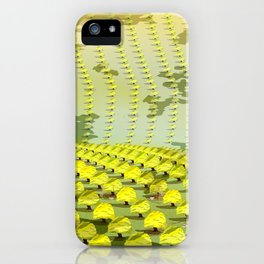 Olivares iPhone Case