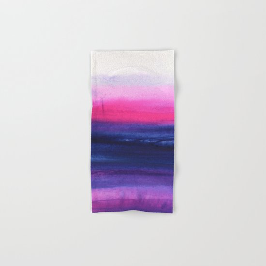 NM2 Hand & Bath Towel