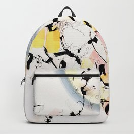 Jumpingly Unsure Backpack