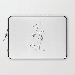 Demeter Moji d24 4-4 w Laptop Sleeve