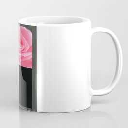 Pink Roses in Anzures 2 Blank Q2F0 Coffee Mug