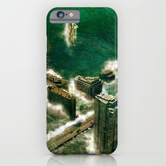 Ocean View iPhone & iPod Case