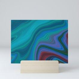 To Reflect On Mini Art Print