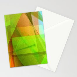 orangegreen Stationery Cards