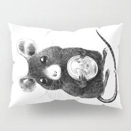 La Petite Souris Pillow Sham