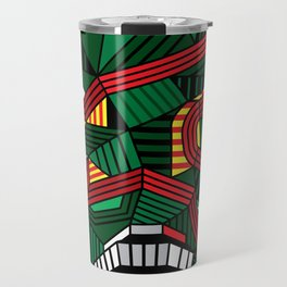 spa Travel Mug