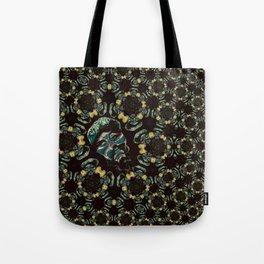 Mushroom Mind Tote Bag