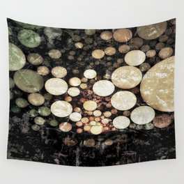 :: The Golden Hour :: Wall Tapestry