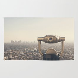 The View: City of Angels Rug