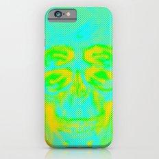 POP Skull Slim Case iPhone 6s