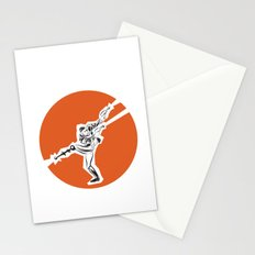 Quick Draw Stationery Cards