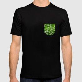 Fields of Green T-shirt