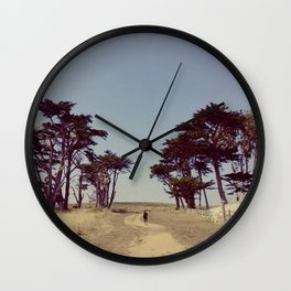 INVERNESS (VINTAGE) Wall Clock