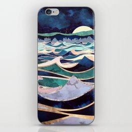 Moonlit Ocean iPhone Skin