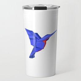 Origami Colibri Travel Mug