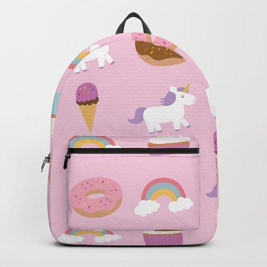 Unicorn Pattern by doratakacs