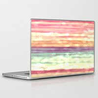 pastel Laptop & iPad Skins featuring Pastel  by Whimsy Romance & Fun