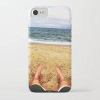 north carolina iPhone & iPod Cases featuring North Carolina  by ErikMcManusInc.