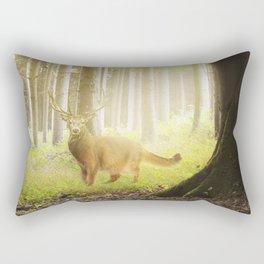 Catstag Rectangular Pillow