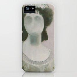 Lillian iPhone Case