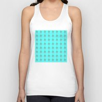 cactus Tank Tops featuring Cactus by Mr & Mrs Quirynen